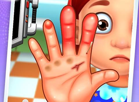 Hand Doctor Ekran Görüntüleri - 3