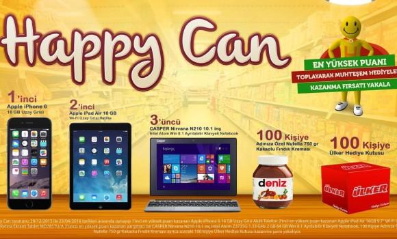 Happy Can Ekran Görüntüleri - 5