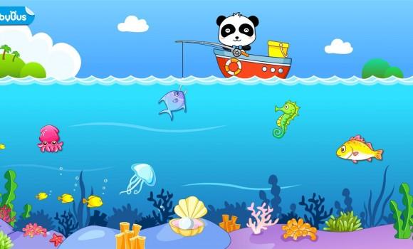 Happy Fishing Ekran Görüntüleri - 3
