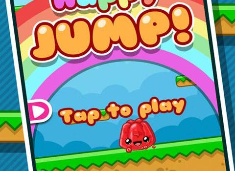 Happy Jump Ekran Görüntüleri - 2