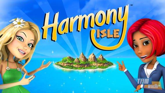 Harmony Isle Ekran Görüntüleri - 5