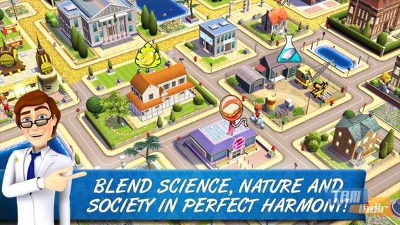 Harmony Isle Ekran Görüntüleri - 2