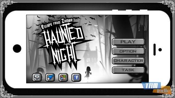 Haunted Night Ekran Görüntüleri - 5