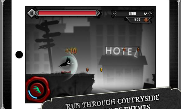 Haunted Night Ekran Görüntüleri - 1