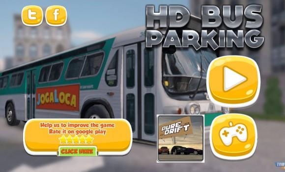 HD Bus Parking Ekran Görüntüleri - 5