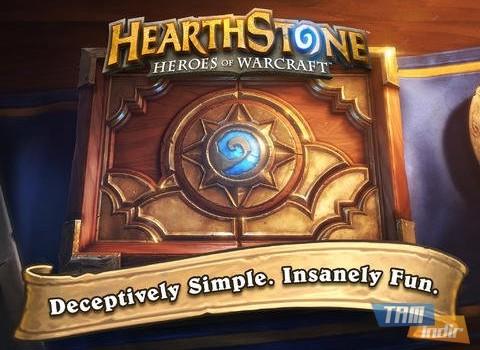 Hearthstone Ekran Görüntüleri - 5
