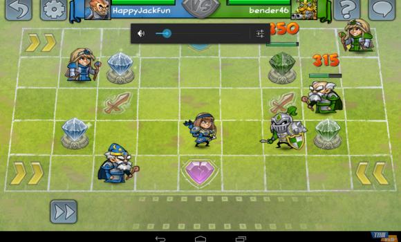 Hero Academy Ekran Görüntüleri - 1