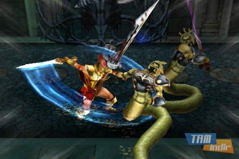 Hero of Sparta Ekran Görüntüleri - 5