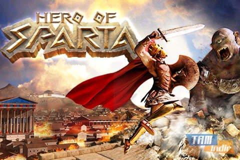 Hero of Sparta Ekran Görüntüleri - 1