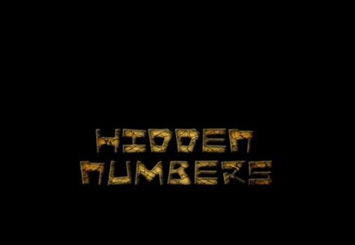 Hidden Numbers Ekran Görüntüleri - 2