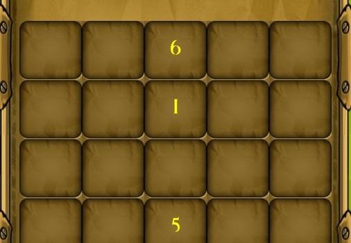 Hidden Numbers Ekran Görüntüleri - 1