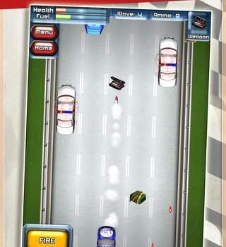 High Speed Street Racing Ekran Görüntüleri - 5