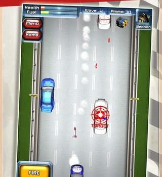 High Speed Street Racing Ekran Görüntüleri - 4