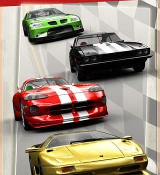 High Speed Street Racing Ekran Görüntüleri - 3