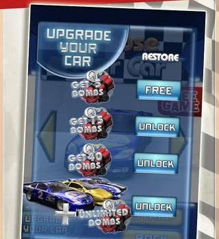 High Speed Street Racing Ekran Görüntüleri - 2