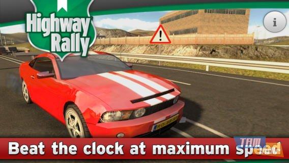 Highway Rally Ekran Görüntüleri - 5