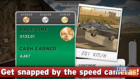Highway Rally Ekran Görüntüleri - 2