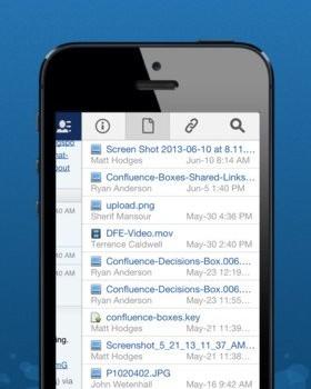 HipChat Ekran Görüntüleri - 2