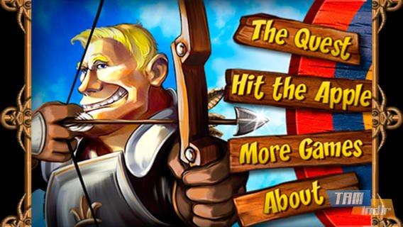 Hit the Apple! FREE! Ekran Görüntüleri - 5
