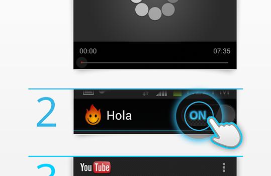 Hola Better Internet Ekran Görüntüleri - 2