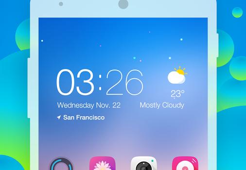 Hola Launcher Ekran Görüntüleri - 4