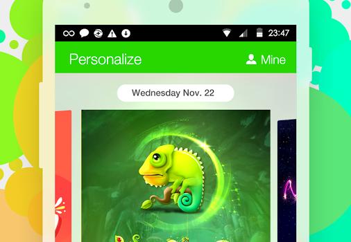 Hola Launcher Ekran Görüntüleri - 3