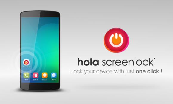 Hola Screen Lock Ekran Görüntüleri - 2