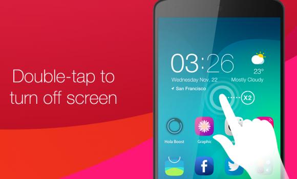 Hola Screen Lock Ekran Görüntüleri - 1