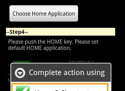 Home2 Shortcut Ekran Görüntüleri - 2