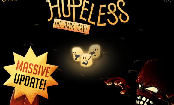 Hopeless: The Dark Cave Ekran Görüntüleri - 5