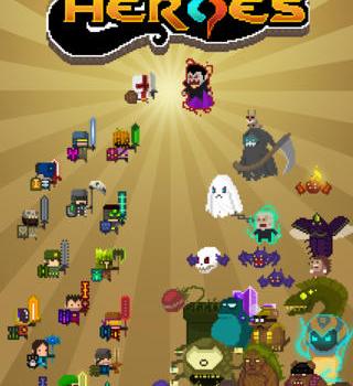 Horde of Heroes Ekran Görüntüleri - 5