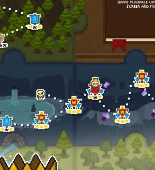 Horde of Heroes Ekran Görüntüleri - 3