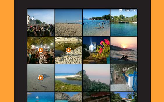 Horizon Camera Ekran Görüntüleri - 3
