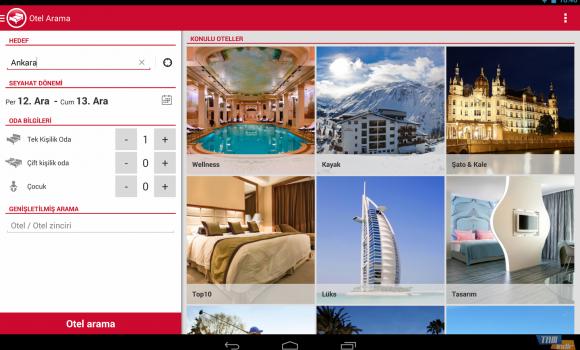 Hotel Search HRS Ekran Görüntüleri - 5