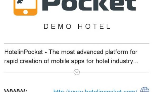 HotelinPocket Ekran Görüntüleri - 3