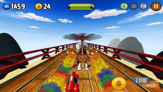 Hugo Troll Race Ekran Görüntüleri - 2