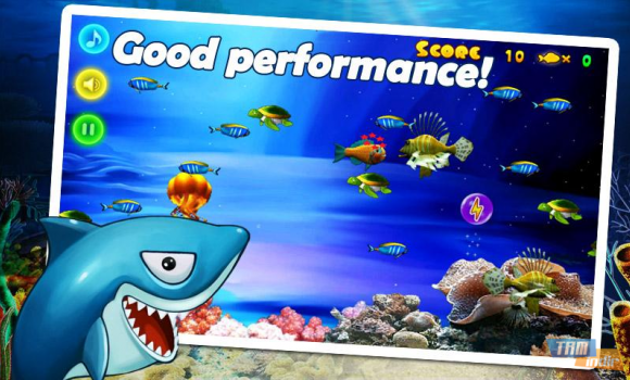 Hungry Shark Ekran Görüntüleri - 4