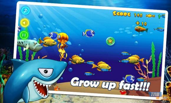 Hungry Shark Ekran Görüntüleri - 3