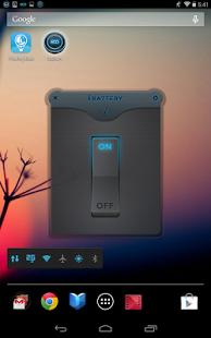 iBattery Ekran Görüntüleri - 2
