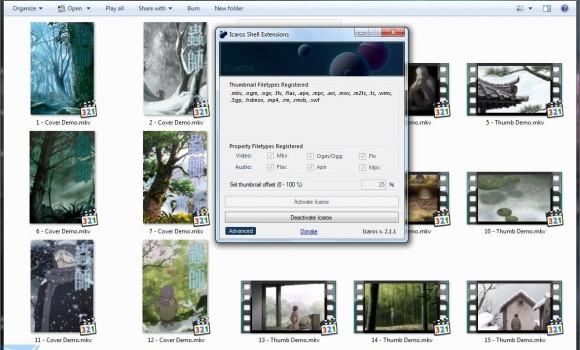 Icaros Ekran Görüntüleri - 1