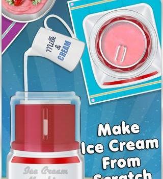 Ice Cream! Ekran Görüntüleri - 1