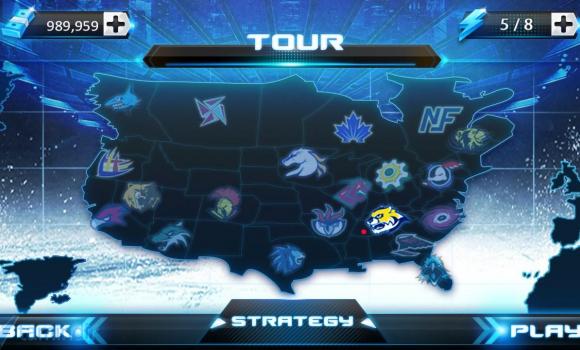 Ice Hockey 3D Ekran Görüntüleri - 2
