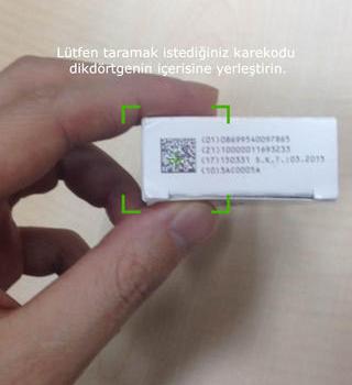 İlaç Takip Sistemi Mobil Ekran Görüntüleri - 5