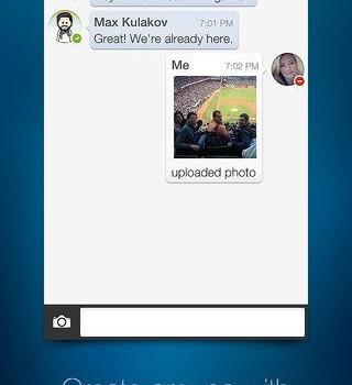 IMO Instant Messenger Ekran Görüntüleri - 3