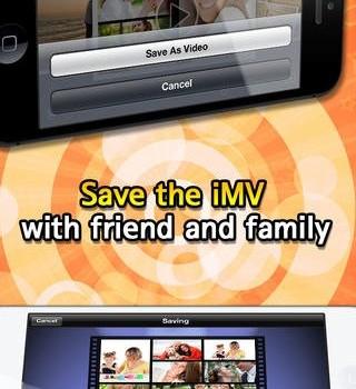 iMV Ekran Görüntüleri - 1