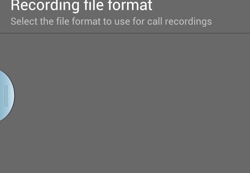 InCall Recorder-Phone Calls Ekran Görüntüleri - 4