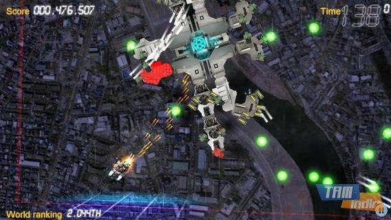 Infinity Danger Ekran Görüntüleri - 4