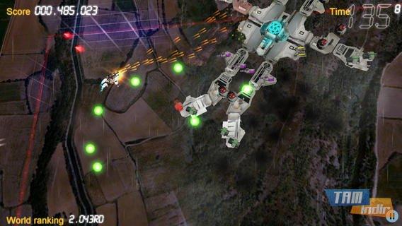 Infinity Danger Ekran Görüntüleri - 3