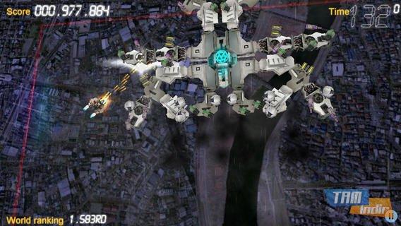 Infinity Danger Ekran Görüntüleri - 2