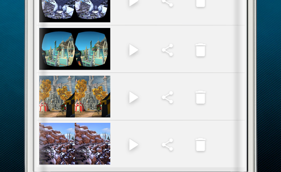 Infinity Play Screen Recorder Ekran Görüntüleri - 1
